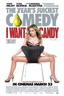 Watch I Want Candy Online