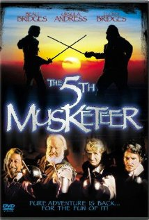Watch The Fifth Musketeer Online