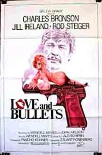 Watch Love and Bullets Online