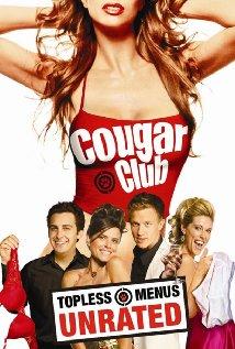 Watch Cougar Club Online