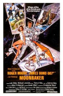 Watch Moonraker Online
