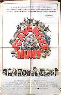 Watch Scavenger Hunt Online
