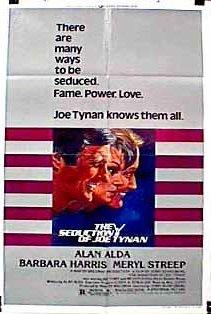 Watch The Seduction of Joe Tynan Online