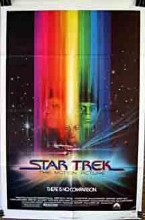 Watch Star Trek: The Motion Picture Online