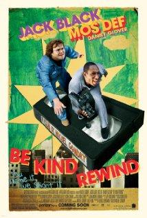 Watch Be Kind Rewind Online