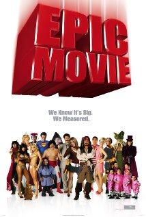 Watch Epic Movie Online