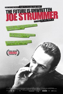 Watch Joe Strummer: The Future Is Unwritten Online