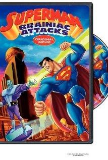 Watch Superman: Brainiac Attacks Online