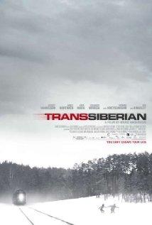 Watch Transsiberian Online