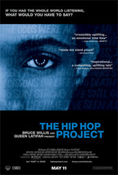 Watch The Hip Hop Project Online