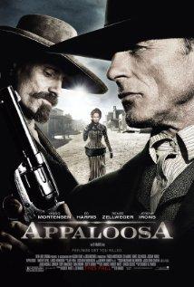 Watch Appaloosa Online