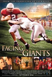 Watch Facing the Giants Online