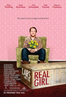 Watch Lars and the Real Girl Online