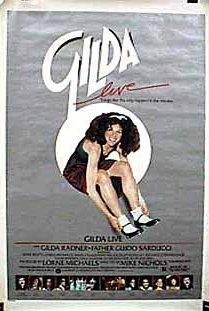 Watch Gilda Live Online