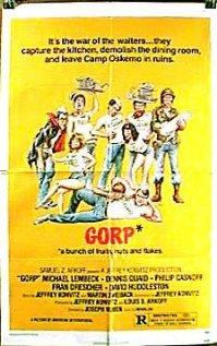 Watch Gorp Online