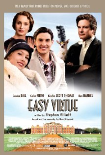 Watch Easy Virtue Online