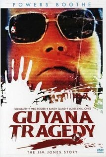 Watch Guyana Tragedy: The Story of Jim Jones Online