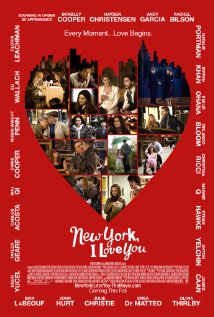 Watch New York, I Love You Online
