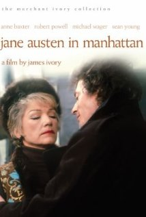 Watch Jane Austen in Manhattan Online