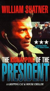 Watch The Kidnapping of the President Online