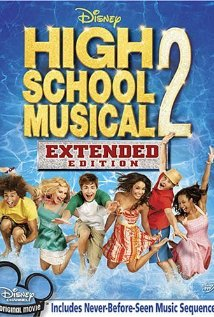 Watch High School Musical 2 Online