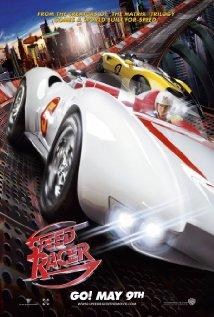 Watch Speed Racer Online