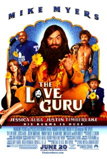 Watch The Love Guru Online