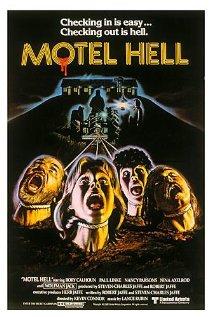 Watch Motel Hell Online