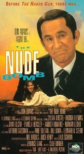 Watch The Nude Bomb Online