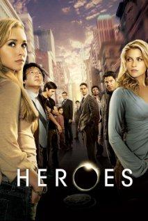 Watch Heroes Online