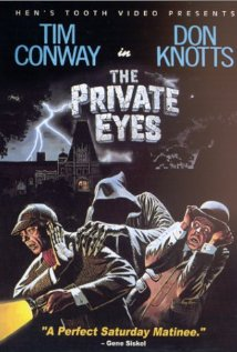 Watch The Private Eyes Online