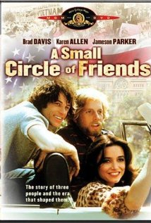 Watch A Small Circle of Friends Online