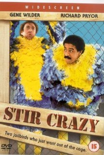 Watch Stir Crazy Online