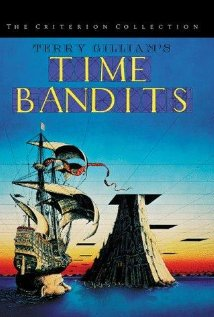 Watch Time Bandits Online