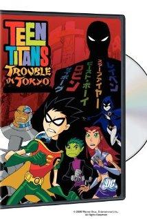 Watch Teen Titans: Trouble in Tokyo Online