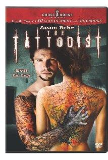 Watch The Tattooist Online