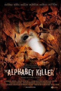 Watch The Alphabet Killer Online