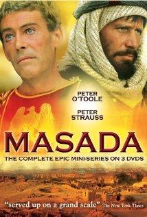 Watch Masada Online