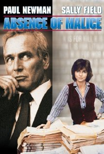 Watch Absence of Malice Online