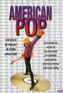 Watch American Pop Online