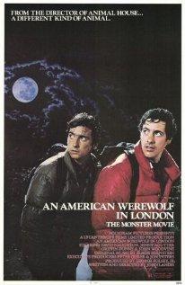 Watch An American Werewolf in London Online
