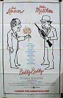 Watch Buddy Buddy Online