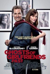 Watch Ghosts of Girlfriends Past Online