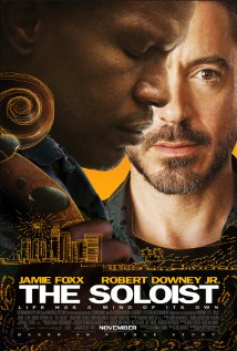 Watch The Soloist Online