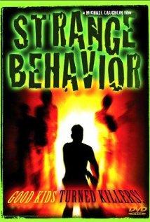 Watch Strange Behavior Online