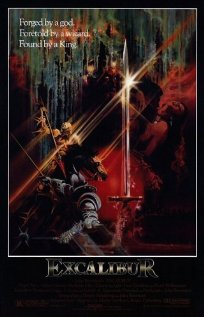 Watch Excalibur Online