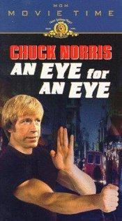 Watch An Eye for an Eye Online