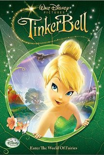 Watch Tinker Bell Online