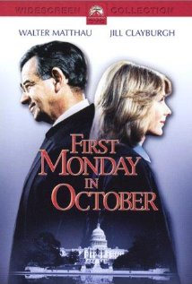Watch First Monday in October Online
