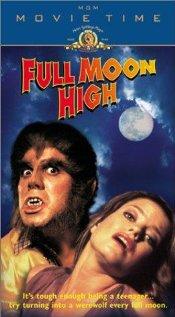 Watch Full Moon High Online